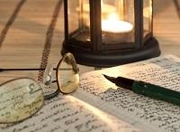 гороскоп писателя