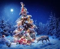 астрологическая акция к новогодним праздникам